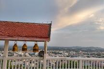 Wat Woranat Banphot, Nakhon Sawan, Thailand
