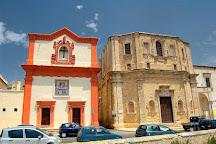 Chiesa di San Domenico al Rosario, Gallipoli, Italy