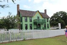 Nash Farm, Grapevine, United States