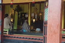 Dazaifu Tenmangu Homotsuden, Dazaifu, Japan
