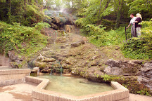 Hot Springs National Park, Hot Springs, United States