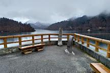Yagisawa Dam, Minakami-machi, Japan