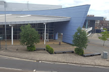 Bletchley Leisure Centre, Bletchley, United Kingdom