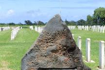 Maui Veterans Cemetery, Makawao, United States
