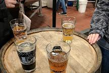 Milwaukee Brewing Co., Milwaukee, United States