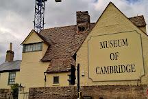Museum of Cambridge, Cambridge, United Kingdom