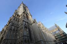 York Minster, York, United Kingdom