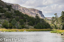 Taos Fly Shop, Taos, United States