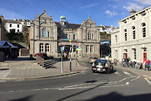 Falmouth Art Gallery, Falmouth, United Kingdom