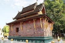Golden City Temple (Wat Xieng Thong), Luang Prabang, Laos