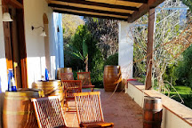 High Constantia Wine Cellar, Constantia, South Africa