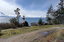 Sheringham Point Lighthouse, Shirley, Canada