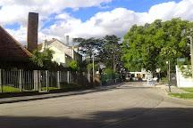 El Prado, Montevideo, Uruguay