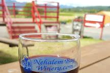 Nehalem Bay Winery, Nehalem, United States