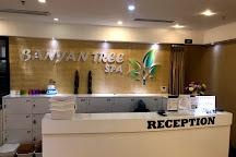 Banyantree spa, Hanoi, Vietnam