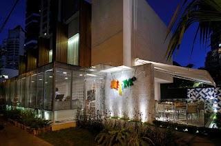 Best Restaurants in Sao Paulo : Attimo