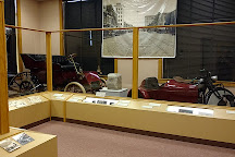 Reno County Museum, Hutchinson, United States