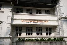 Sarawak Museum, Kuching, Malaysia