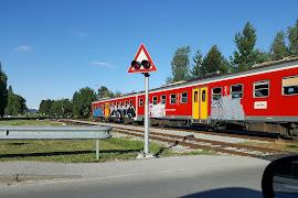 Железнодорожная станция  Ruse   Tovarna