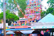 Sri Kongalamman Temple, Erode, India