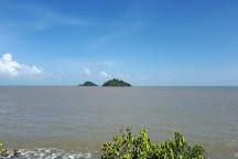 Ilet la Mere, Cayenne, French Guiana