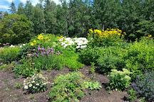 Irving Arboretum, Bouctouche, Canada