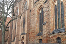 Pfarrkirche St. Marien, Guestrow, Germany