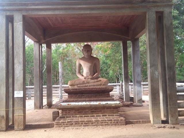 Mahameuna Uyana