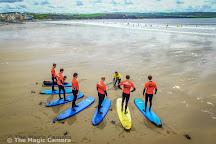 Lahinch Surf Experience, Lahinch, Ireland