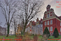 Modemuseum Schloss Meyenburg, Meyenburg, Germany