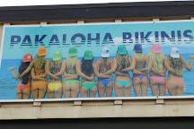Pakaloha Bikinis - Oahu, Haleiwa, United States
