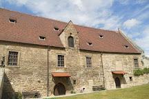 Schloss Neuenburg, Freyburg, Germany