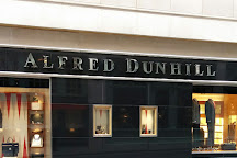 Alfred Dunhill, London, United Kingdom