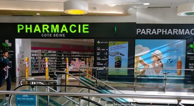 Pharmacie Côté Seine