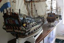 Museum Het Oude Raadhuis, Urk, The Netherlands