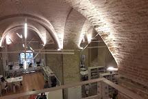 Biblioteca Planettiana, Jesi, Italy