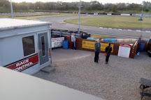 Teesside Autodrome, Middlesbrough, United Kingdom