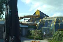 Oostappen Vakantiepark Hengelhoef, Houthalen, Belgium