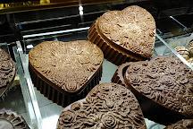 Mignon Chocolate, Pasadena, United States