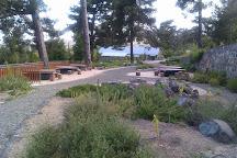Troodos Botanical Garden, Troodos, Cyprus