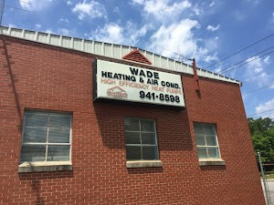 Wade Heating & Air Conditioning Inc