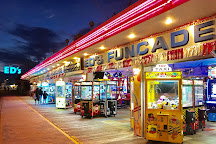 Eds Funcade, North Wildwood, United States