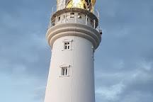 Flamborough Lighthouse, Flamborough, United Kingdom