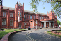 Whitworth Art Gallery, Manchester, United Kingdom