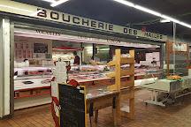 Les Halles Diderot, Roanne, France