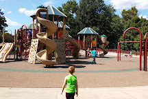 Deming Park, Terre Haute, United States
