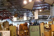 Knight Museum and Sandhills Center, Alliance, United States