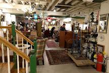 Cambridge Antique Market, Cambridge, United States