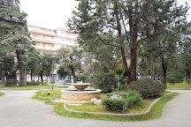 Parco Cittadino di Villa Comunale Giovanni XXIII, Bitonto, Italy