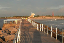 Ponce Inlet Jetty, Ponce Inlet, United States